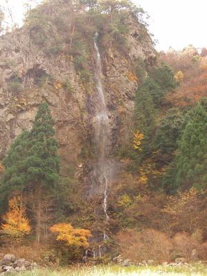 智頭-天空の滝
