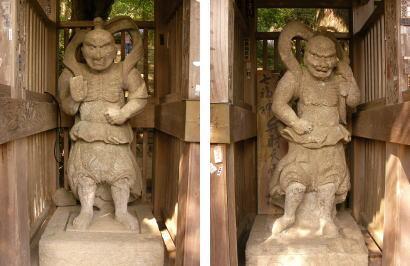 国東半島-富貴寺
