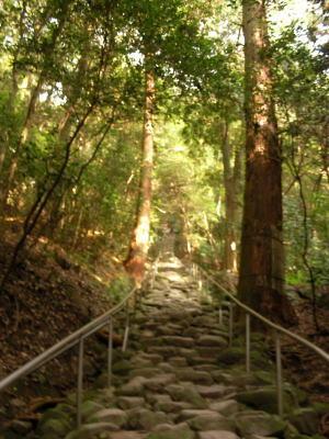 国東半島-熊野磨崖仏