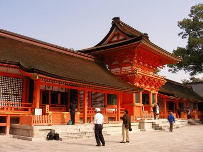 宇佐八幡宮