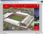 Highbury stadium