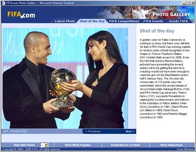 カンナバーロ_FIFA.com