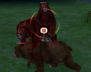 熊でミルトレ