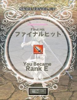 FinalHit RE