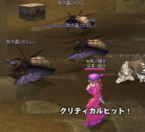 紫水晶矢D