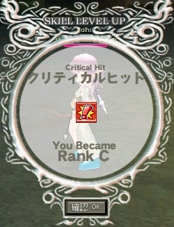 Critical Hit RC (蓮鳴)