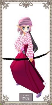 日本伝統衣装
