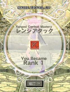 RangeCombat R1 (蓮鳴)