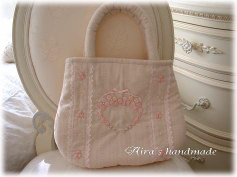 pinkheartbag