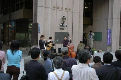 060420第2回歌舞伎町ライブミュージック