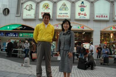 060420第2回歌舞伎町ライブミュージック3