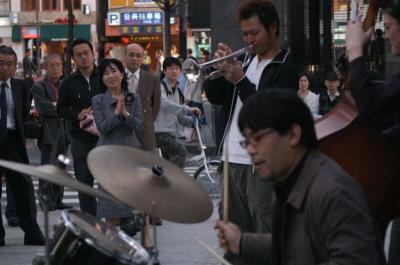 060420第2回歌舞伎町ライブミュージック4
