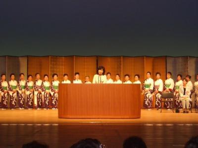060625新宿区民謡大会02