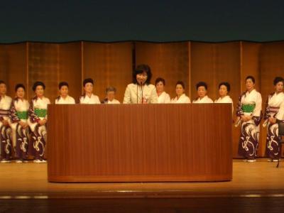060625新宿区民謡大会03
