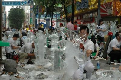 060709第35回全国氷彫刻展夏季大会02