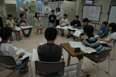 060711小学生フォーラム