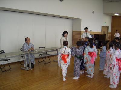 060817子ども体験プログラム「日本舞踊」01