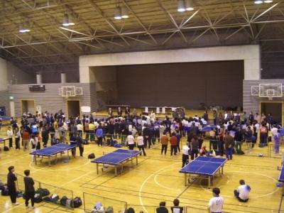 060326kuritu elementary school PTA pingpong (3)s