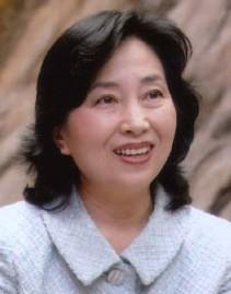新宿区長 中山弘子
