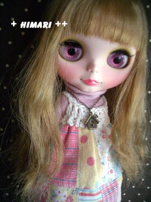 ローズピンク。かわいい。