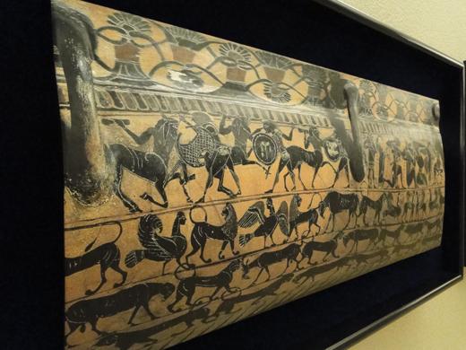 大塚古代壷