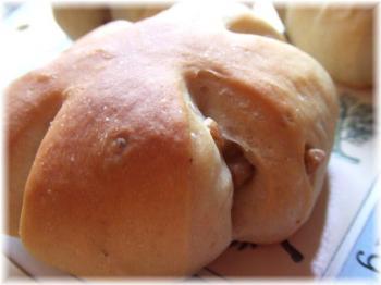 ピーナッツバターパン2