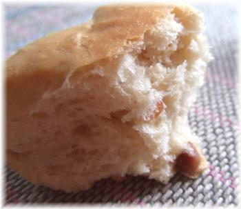 ピーナッツバターパン3