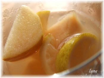 りんご酢1