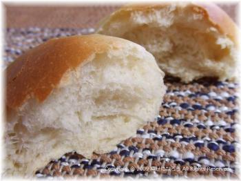 しょうがパン2