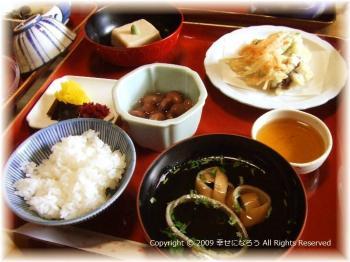 精進料理3
