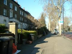 Kennington Road