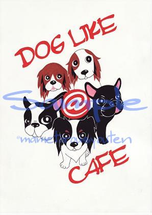 DOG LIKE CAFE-1