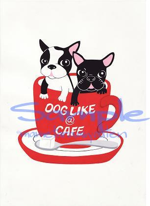 DOG LIKE CAFE-2