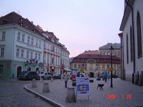ベツレヘム広場