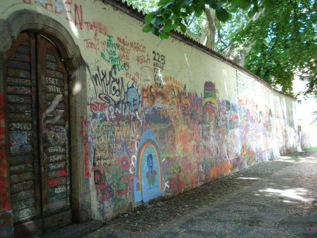 レノンの壁