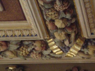 二階の天井