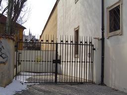 マラストラスカ側入り口