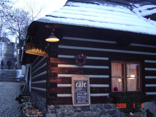 宿アンドカフェ
