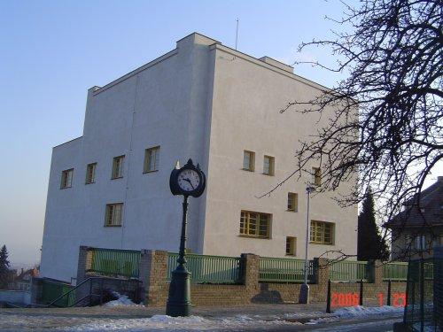 ミューラー邸