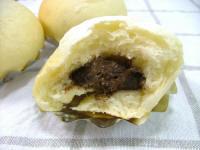 豆乳パン(チョコ)