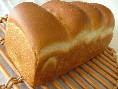 牛乳食パン