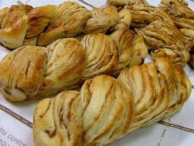 メープルシートパン