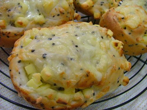 セサミチーズ