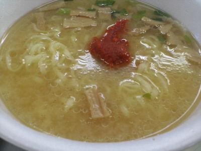 竜上海カップ麺