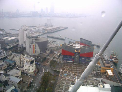 上から見た景色3