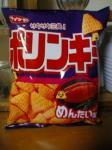 ポリンキー めんたい味-1