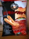 ピリ辛いバーベキュー味-1