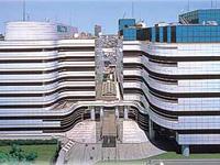 トステム東京本社ショールーム