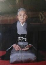 大澤美代さん