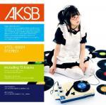 AKSB~これがアキシブ系だ!~
